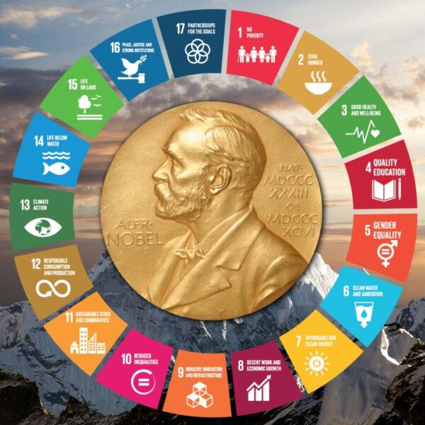 Nobel for SDGs